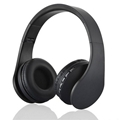 new fashionble with 3.5mm cable TF card bluetooth headset  13