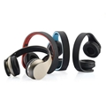 new fashionble with 3.5mm cable TF card bluetooth headset  16