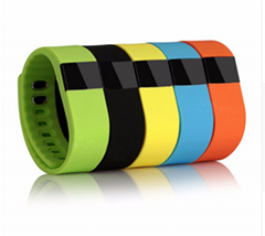 Bluetooth 4.0 Smart Bracelet band Wristband Fitness Tracker