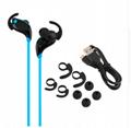 HV-809 Earphone Bluetooth V4.1