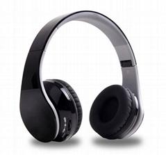 Bluetooth 4.0 wireless sport bluetooth headset