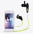 HV-809 Earphone Bluetooth V4.1 wireless