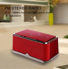 high quality Bluetooth stereo speaker