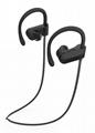 Special Design Q12 Ear Hanging Ear