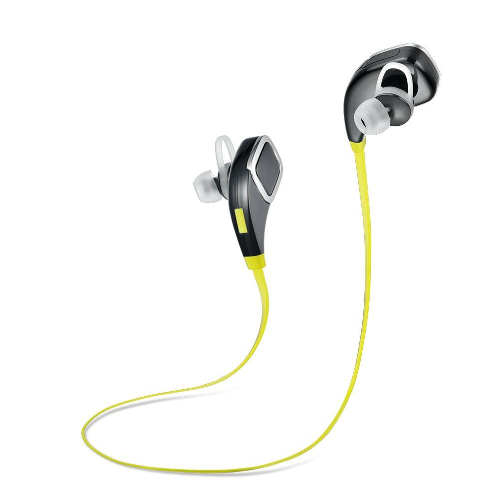 New Stereo Headset Bluetooth Earphone Headphone Mini V30 Wireless Earbud Han 15