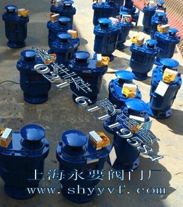 carx复合式排气阀图片