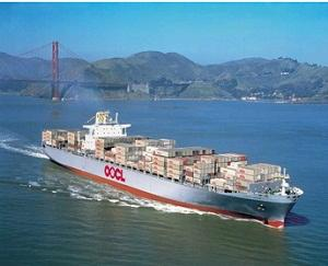 Freight forwarder in China  1