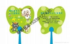西安廣告傘製作與傘遮陽傘
