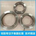 金屬表面處理鍍膜加工