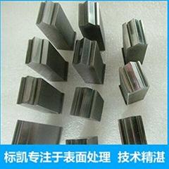 标凯镀膜专业加工处理金属表面