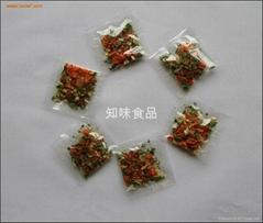 方便面調料包(脫水蔬菜包  )