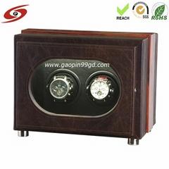 Newest Design Wooden Watch Winder Box
