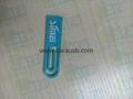 CaraUSB plastic mini paperclip usb flash
