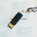 Carausb custom mini elf twister usb