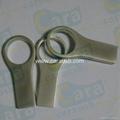 CaraUSB bespoke metal mini loop usb