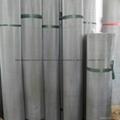 GFW不鏽鋼絲網、篩網、編織網、不鏽鋼鋼絲網、方孔篩網 4