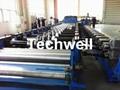 Galvanized Steel Silo Corrugated Roll