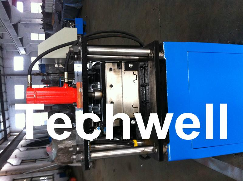 Stud and Track Roll Forming Machine for Light Weight Steel Truss 1