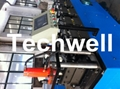 Stud and Track Roll Forming Machine for Light Weight Steel Truss 2