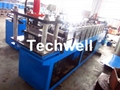 Stud and Track Roll Forming Machine for Light Weight Steel Truss 4