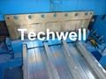 Steel Structure Floor Decking Panel Roll