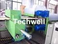 Double Belt Continuous PU Sandwich Panel Production Line 5