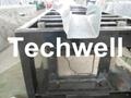 Steel/ Aluminum Metal Seamless Gutter