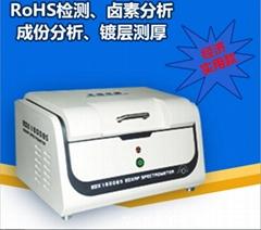 環保行業規定檢測儀器 無損光譜
