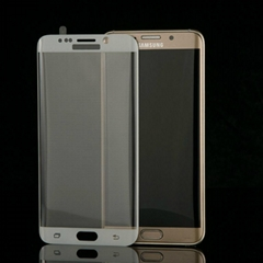 mobile phone screen protector for samsung s7 edge