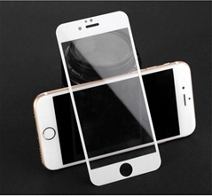Full cover screen protector for iphone 6/6s