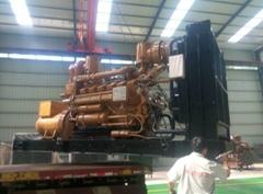 柴威-济柴190系列发电机组