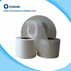 Wood Pulp Material 18gsm non heat sealable tea bag filter paper