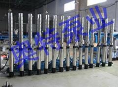 天津不鏽鋼潛水泵精鑄產品