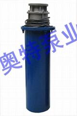 热水潜水泵系列型号
