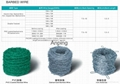 Big Discount! barbed wire manufacturer