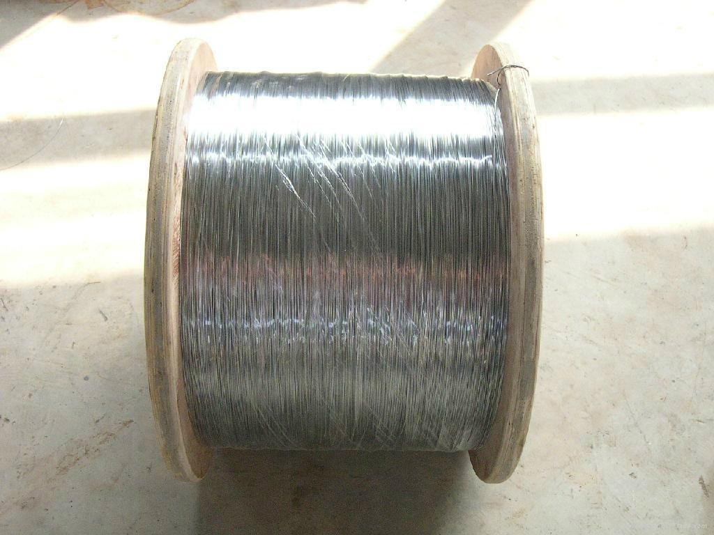 安普丝网镀锌钢丝 3