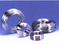 安普絲網鍍鋅鐵絲 2