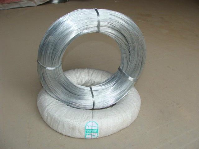 安普絲網鍍鋅鐵絲 3