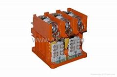 HVJ5 CKJ5 1.14 kv 250A AC vacuum contactor
