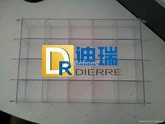 供應PC板乳白色打孔組裝加工
