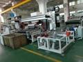 High speed appliance glass CNC edge grinding machine