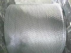 系杆专用镀锌钢绞线