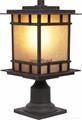 High quality led main gate pillar light 1