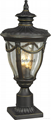 High Quality Led Main Gate Pillar Light St4401 M Hausen China Manufacturer Outdoor