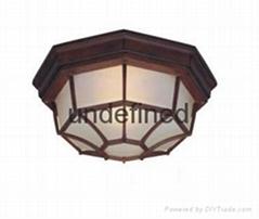 Retro Design Industrial Metal Ceiling Lamp Light Pendant