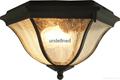 Retro Design Industrial Metal Ceiling Lamp Light Pendant 4