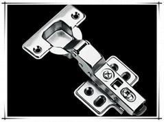 Concealed Hydraulic hinge Cabinet hinge