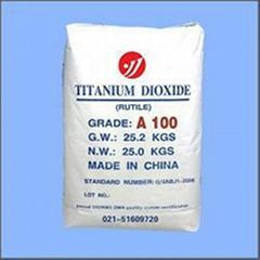 环保型锐钛型钛白粉A100
