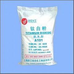 锐钛型钛白粉A101国标通用型