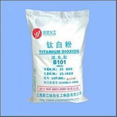搪瓷级立德粉B101